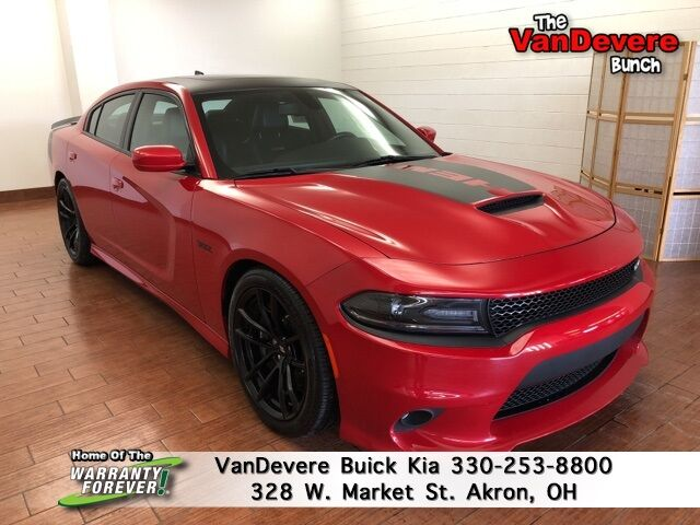 2017 Dodge Charger R/T 392 Akron OH