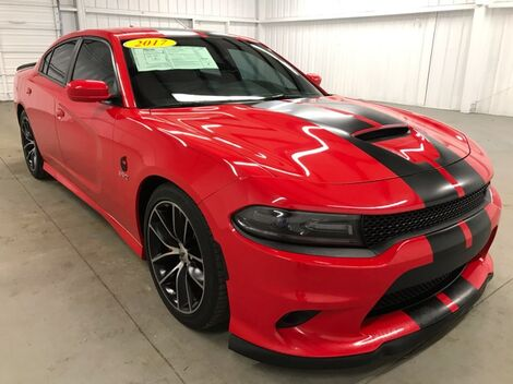 2017_Dodge_Charger_R/T 392_ Harlingen TX