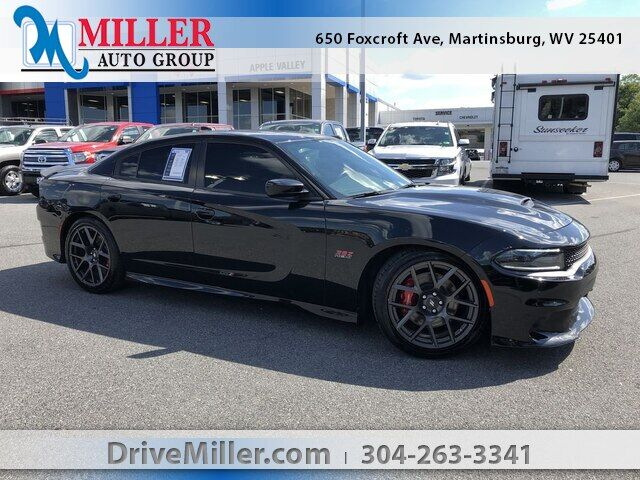 2017 Dodge Charger >> 2017 Dodge Charger R T 392