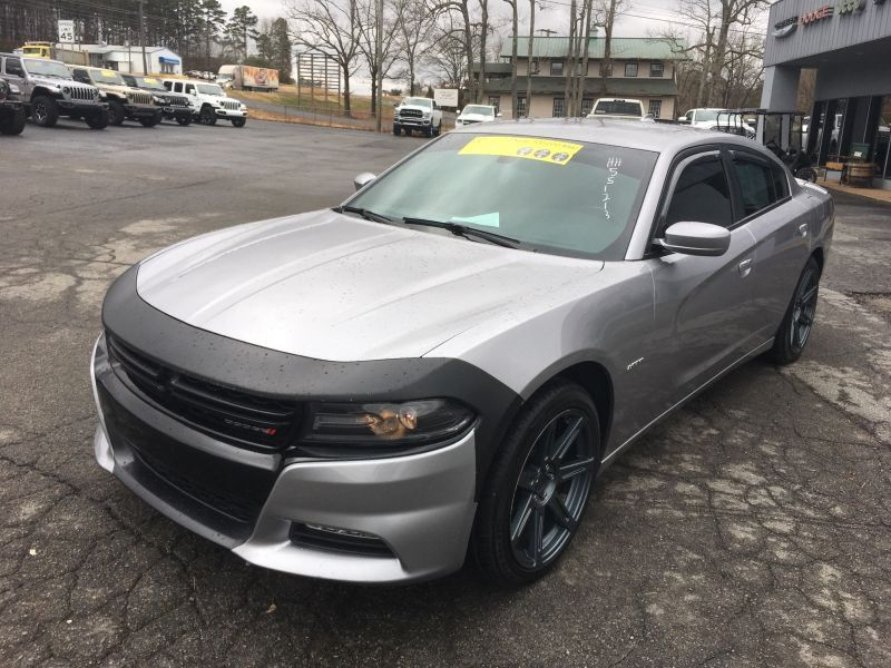 2017 Dodge Charger R/T Clinton AR