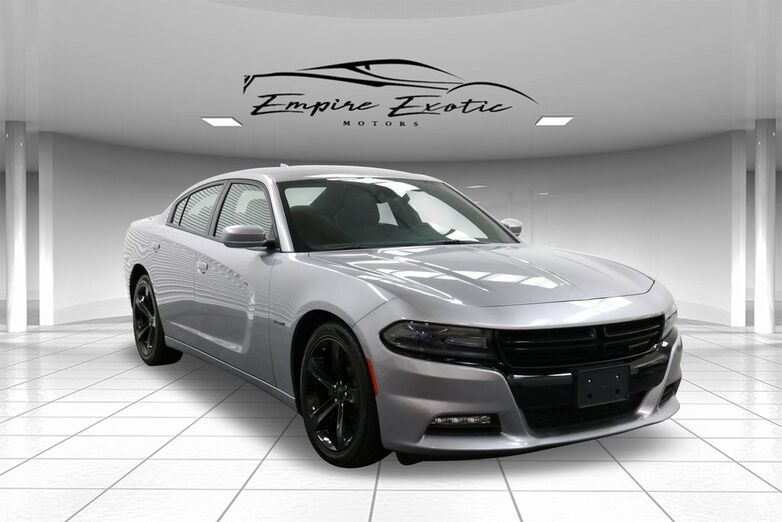 2017 Dodge Charger R/T *HEMI* Addison TX