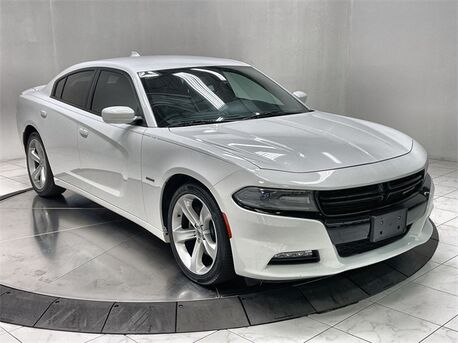 2017_Dodge_Charger_R/T HTD STS,KEY-GO,20IN WHLS,SPOILER_ Plano TX