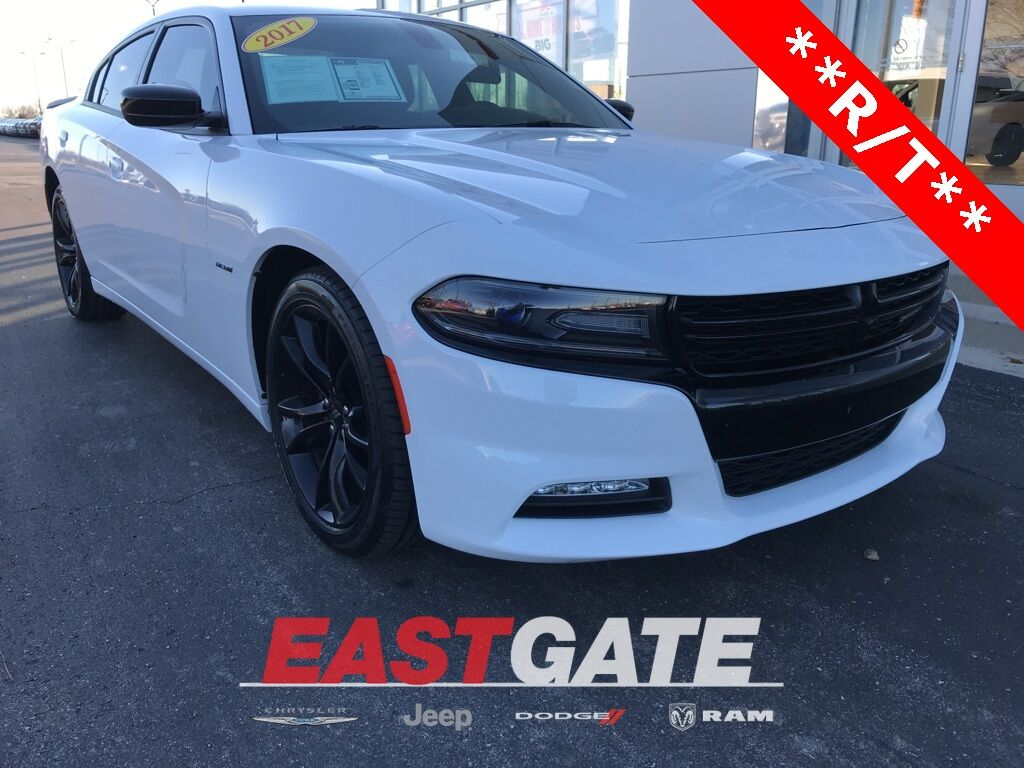 2017 Dodge Charger R/T Indianapolis IN