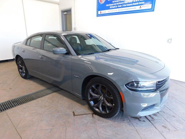 2017 Dodge Charger R/T LEATHER NAVI SUNROOF Listowel ON