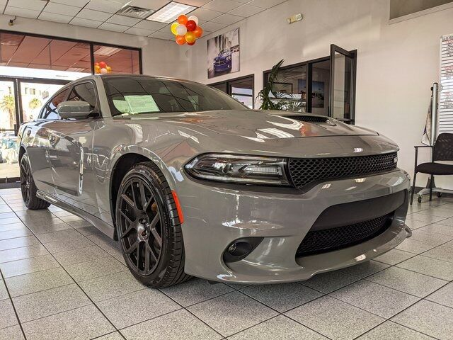 2017 Dodge Charger R/T Las Vegas NV
