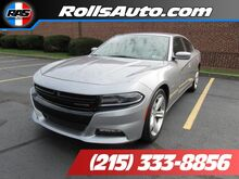 2017_Dodge_Charger_R/T_ Philadelphia PA
