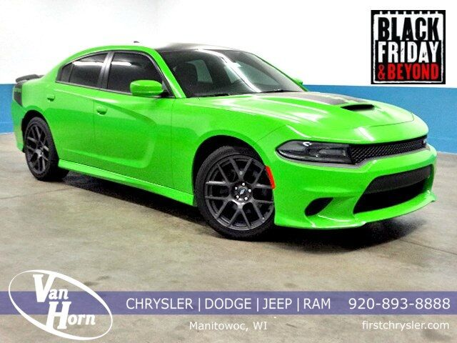 2017 Dodge Charger R/T Plymouth WI