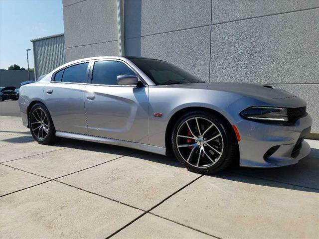 2017 Dodge Charger R/T Scat Pack Chattanooga TN
