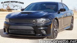 2017_Dodge_Charger_R/T Scat Pack_ Lubbock TX