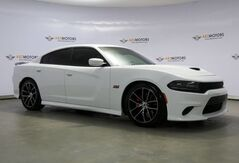 2017_Dodge_Charger_R/T Scat Pack Navigation,Camera,Beats Sound_ Houston TX