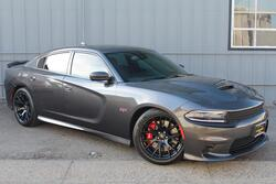 Dodge Charger R/T Scat Pack 2017