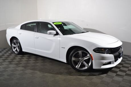 2017 Dodge Charger R/T Seattle WA