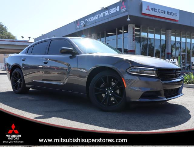 2017 Dodge Charger SE Costa Mesa CA