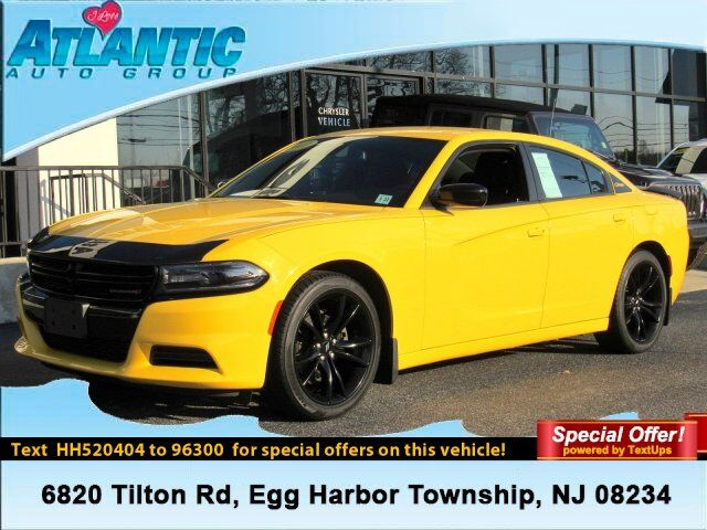 2017 Dodge Charger SE Egg Harbor Township NJ