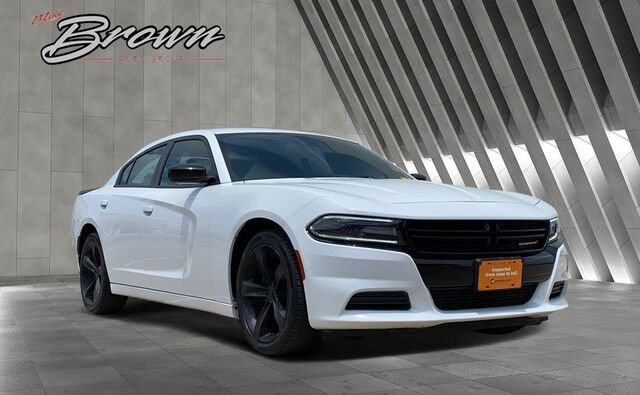 2017 Dodge Charger SE Granbury TX