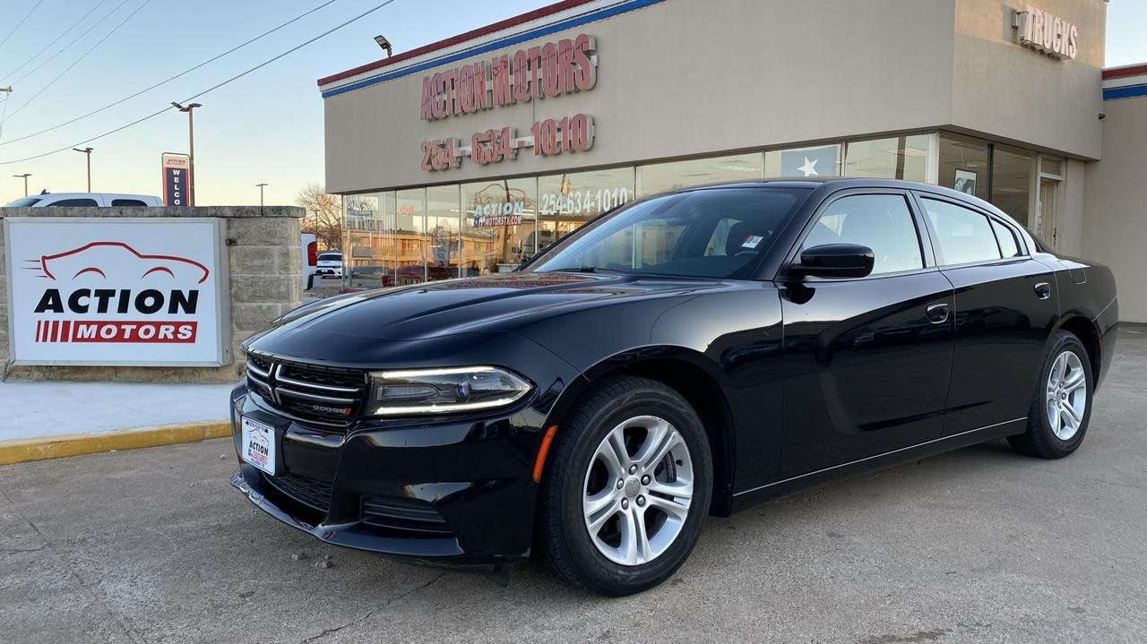 2017 Dodge Charger SE Killeen TX