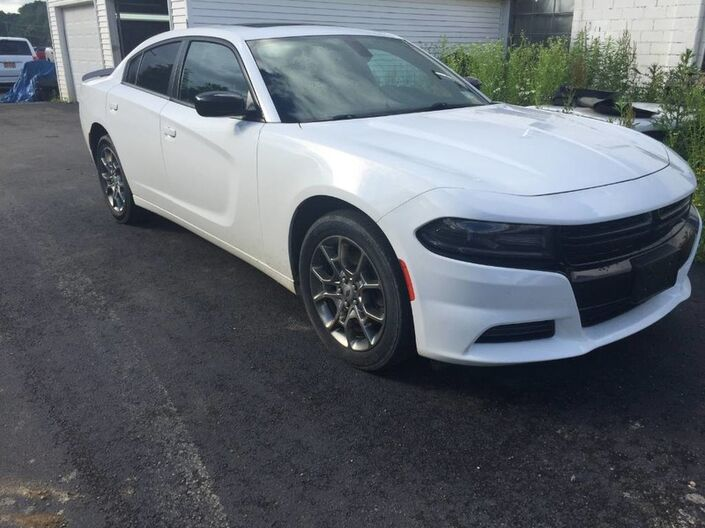 2017 Dodge Charger SE Rock City NY