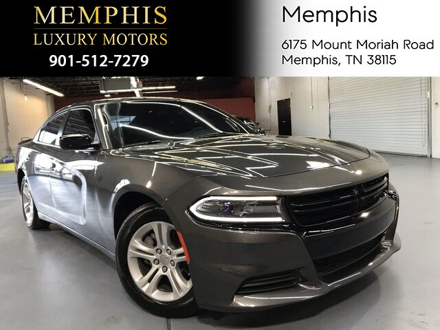 2017 Dodge Charger SE Memphis TN
