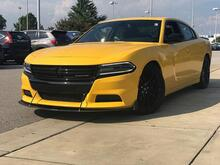 2017_Dodge_Charger_SE RWD_ Cary NC
