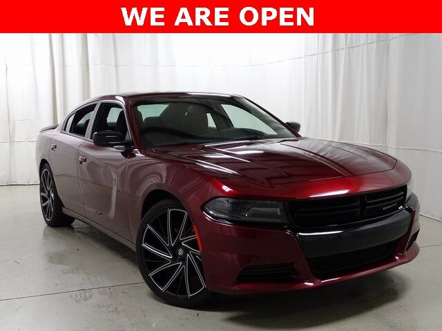 2017 Dodge Charger SE Raleigh NC