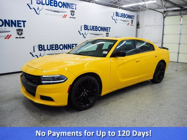 2017 Dodge Charger SE New Braunfels TX