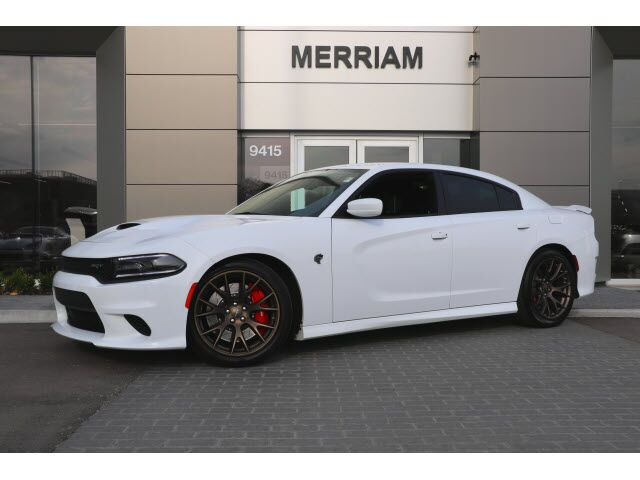 2017 Dodge Charger SRT Hellcat Merriam KS