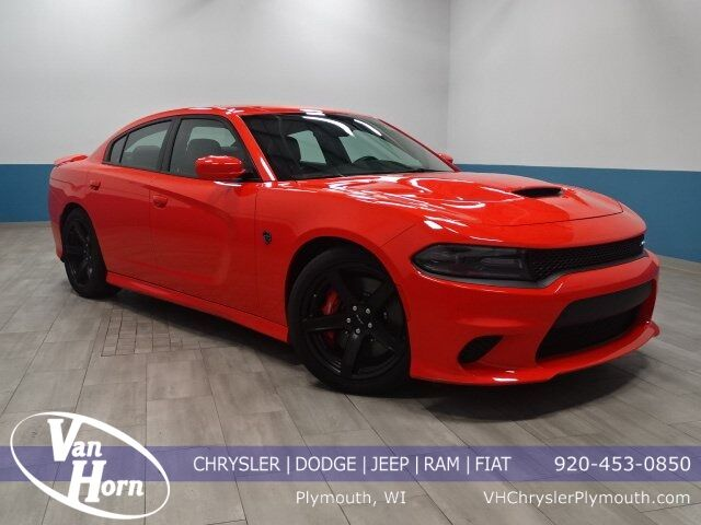 2017 Dodge Charger SRT Hellcat Milwaukee WI