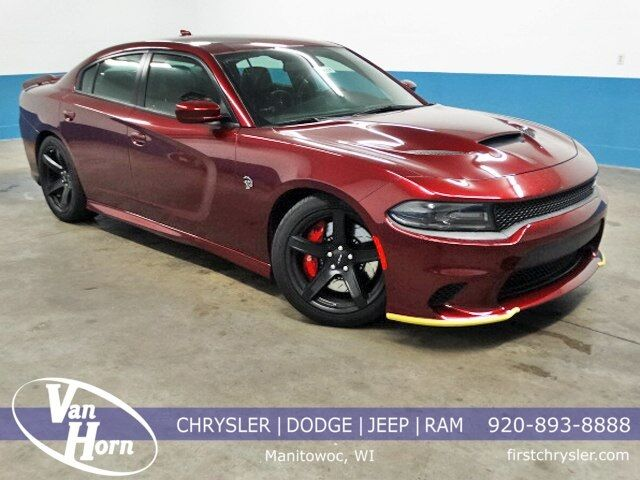 2017 Dodge Charger SRT Hellcat Plymouth WI
