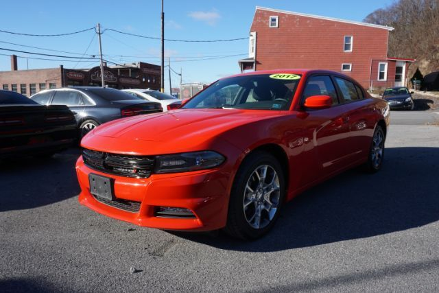2017 Dodge Charger SXT AWD Schuylkill Haven PA