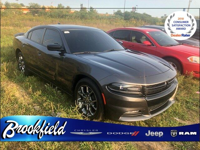 2017 Dodge Charger SXT Benton Harbor MI