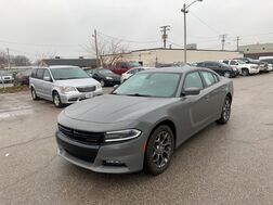 2017_Dodge_Charger_SXT_ Cleveland OH