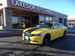 2017_Dodge_Charger_SXT_ Colorado Springs CO