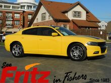 2017_Dodge_Charger_SXT_ Fishers IN
