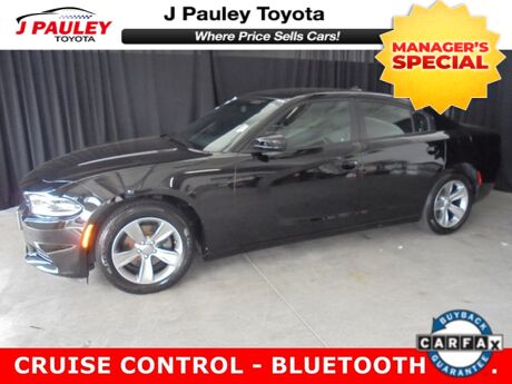 2017 Dodge Charger SXT Fort Smith AR