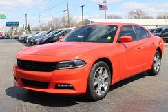 2017_Dodge_Charger_SXT_ Fort Wayne Auburn and Kendallville IN