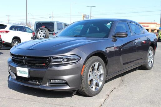 2017 Dodge Charger SXT Fort Wayne Auburn and Kendallville IN