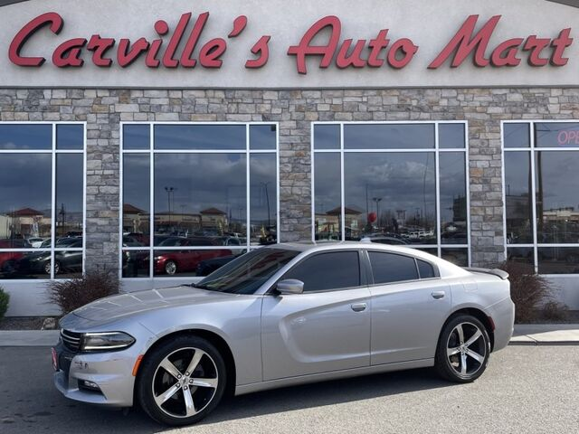 2017 Dodge Charger SXT Grand Junction CO