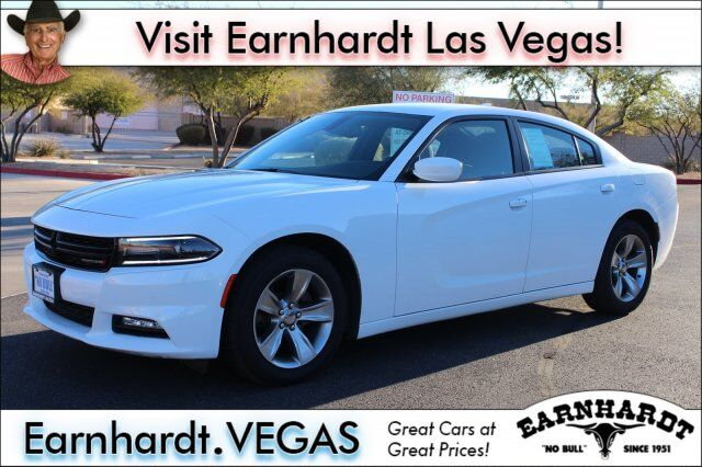 2017 Dodge Charger SXT Las Vegas NV