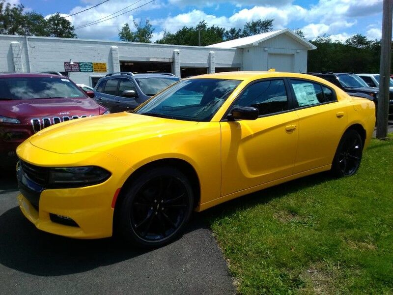 2017 Dodge Charger SXT Rock City NY