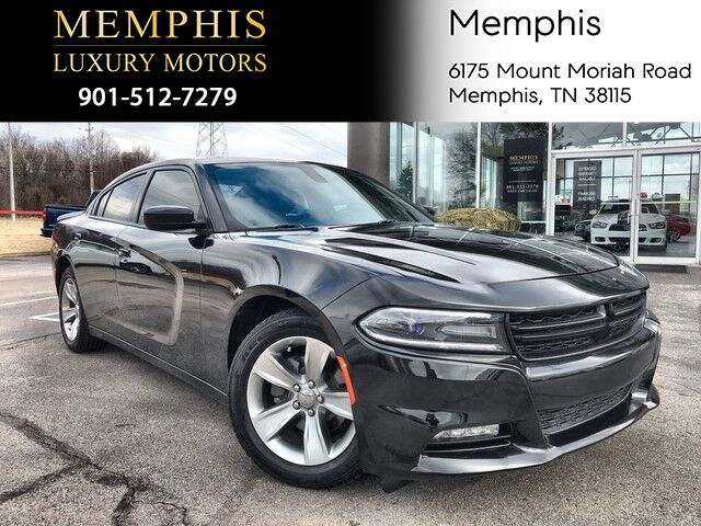 2017 Dodge Charger SXT Memphis TN