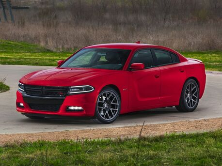 2017_Dodge_Charger_SXT **ONE OWNER**_ Salisbury MD