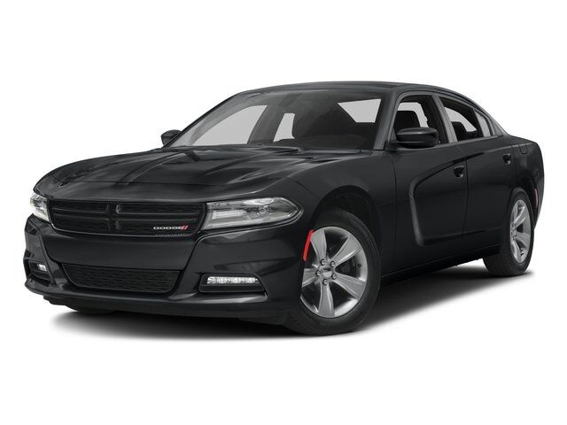 2017 Dodge Charger SXT Oroville CA