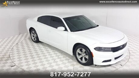 2017_Dodge_Charger_SXT /QUICK O PKG/SPOILER/CRUISE/P2_ Euless TX