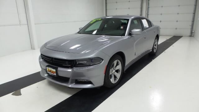 2017 Dodge Charger SXT RWD Topeka KS
