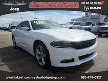 2017_Dodge_Charger_SXT RWD_ Slidell LA