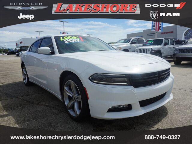 2017 Dodge Charger SXT RWD Slidell LA