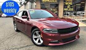 2017_Dodge_Charger_SXT_ South Amboy NJ