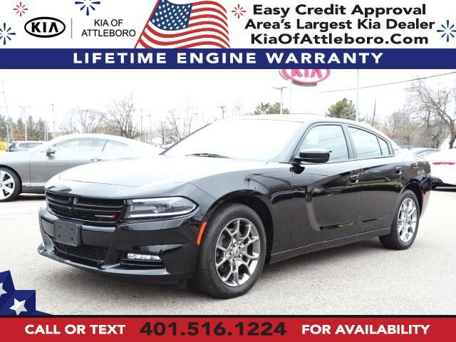 2017 Dodge Charger SXT South Attleboro MA
