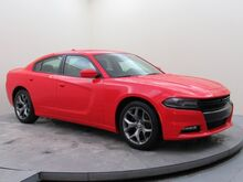 2017_Dodge_Charger_SXT_ Mansfield OH