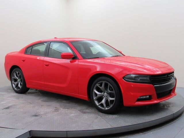 2017 Dodge Charger SXT Mansfield OH